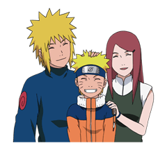 NARUTO Stickers 14