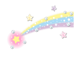 Little Twin Stars: Twinkly Stickers 14