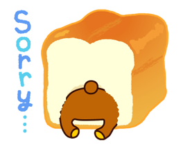 Rilakkuma: Freshly Baked Fun Stickers 14