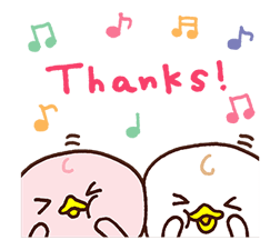 Kamonohashikamo's Sticker 14