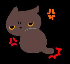 Kutsushita Nyanko स्टिकर 14