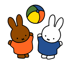 Miffy Stickers 14