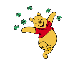 Winnie The Pooh Stickers 2 14