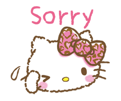 Hello Kitty: Adorable Stickers 15