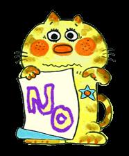 Ado Mizumori Snappy Stiker 15