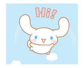 Cinnamoroll: Stickers Goodness 15