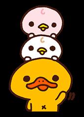Kamonohashikamo's Sticker 15