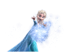 Frozen Stickers 15
