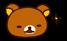 松弛熊&Kiiroitori贴纸 15