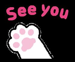 Kutsushita Nyanko: ما ملصقات Meowthful 24
