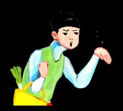 惠子Sootome贴纸 16
