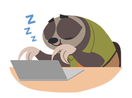 Zootopia Stickers 23