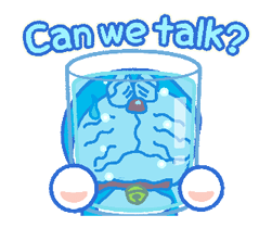 Doraemon's Everyday Expressions Stickers 16
