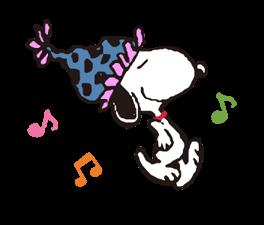 Snoopy ★ Vintage ਸਟਿੱਕਰ 16