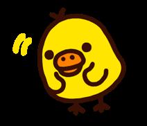 松弛熊&Kiiroitori贴纸 16