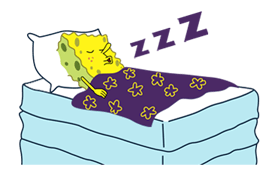 SpongeBob SquarePants Stickers 16