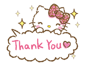Hello Kitty: Adorable Stickers 24