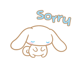 Cinnamoroll: Stickers Goodness 17