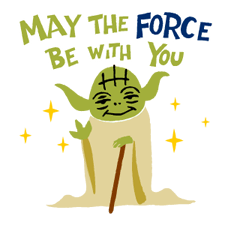 Star Wars Stickers 17