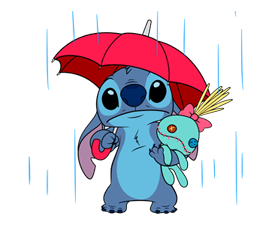 Stitch & Scrump Stickers 17