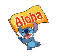 Stitch Stickers 2 17