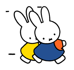 Miffy Stickers 17