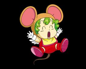 Disney TsumTsum Stiker 17