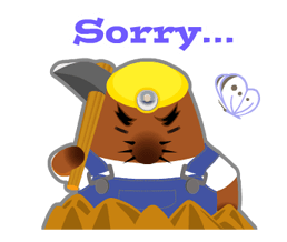 Animal Crossing Stickers 17