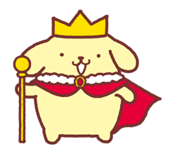 Pompompurin Stickers 2 18