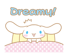 Cinnamoroll: Stickers Goodness 18