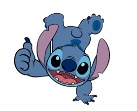 Stitch Stickers 2 18