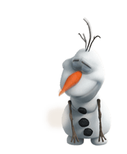 Frozen Stickers 18