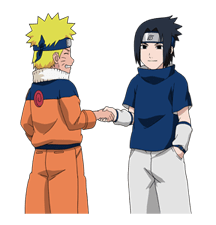 NARUTO Stickers 18