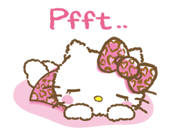 Hello Kitty: Adorable Stickers 18