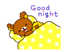 Rilakkuma: Freshly Baked Fun Stickers 19
