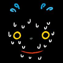 Kutsushita Nyanko స్టికర్లు 19