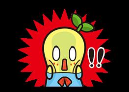 funassyi Stickers 19