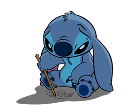 Stitch Stickers 2 19