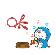 Doraemon Stickers 3 19