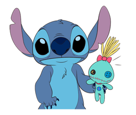 Stitch Stickers 3 19