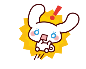 SANRIO CHARACTERS3 (Cartoons) Stickers 15
