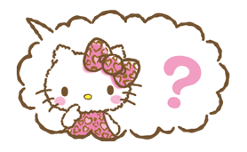 Hello Kitty: Adorable Stickers 19