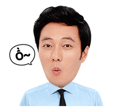 SO JI SUB Special Edition Sticker 19