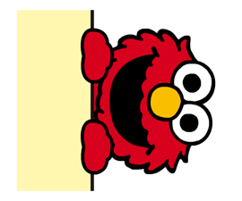 Sesame Street Stickers 2 2