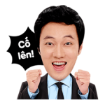 SO JI SUB Edisi Khusus Sticker 2