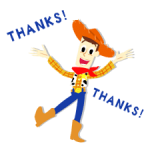 Toy Story Stickers 2 2