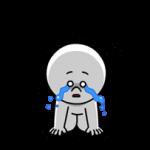 LINE Characters Geluid uit! stickers 16