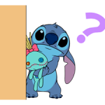 Stitch & Scrump Stickers 2