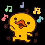 Kamonohashikamo er Sticker 2
