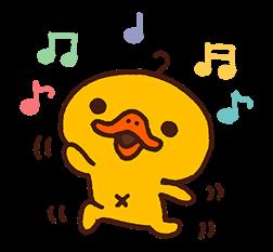 Kamonohashikamo's Sticker 2